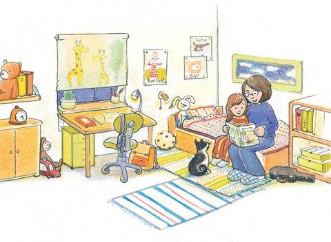 Elterntypen (3): Das Lernen blockierende Eltern