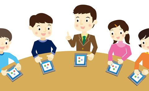 Mein neues Projekt Tabletklasse (1): Der Startschuss