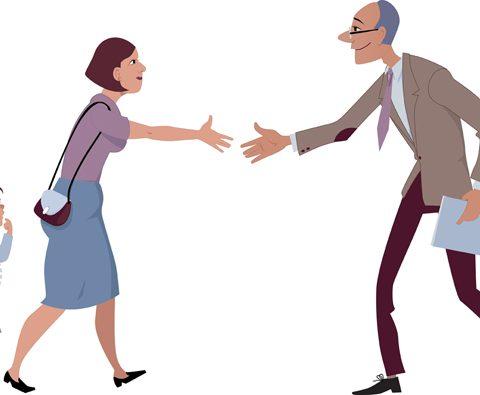 Elterntypen (1): Wunsch-Eltern