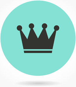 Elterntypen: Eltern von Prinzen und Prinzessinnen