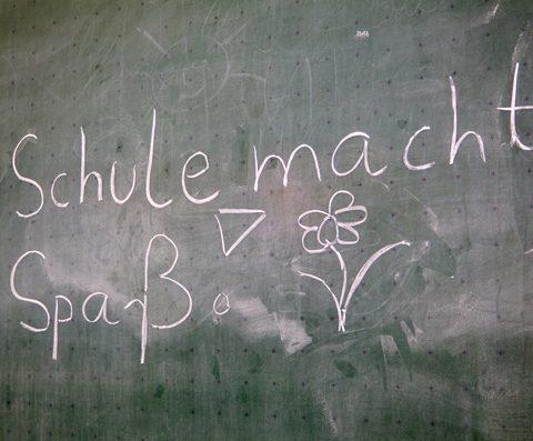 Namensspiele kennenlernen grundschule