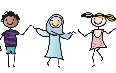 Mit Flüchtlingen in Regelklassen arbeiten (1): Möglichkeiten der Integration