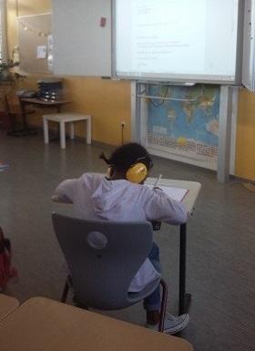 Wenn Kinder sich schlecht konzentrieren können