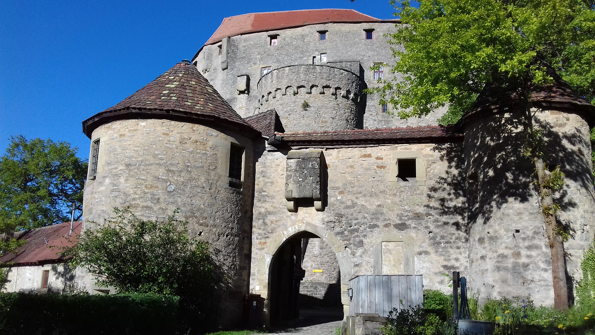 Burg Guttenberg