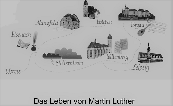 Feiertage 2 Der Reformationstag Ein Neuer Freier Tag Im Jahrgrundschulschnuffler