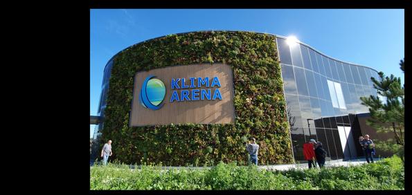 Klima-Arena Sinsheim